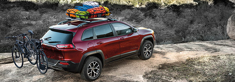 2014 JEEP Grand Cherokee - Mopar Parts and Accessories